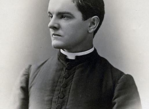 NEW novena celebrating Father McGivney; Oct. 22-30