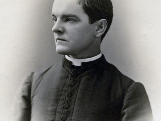 NEW novena celebrating Father McGivney; Oct. 22-30