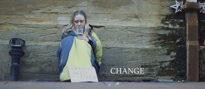 Change short film