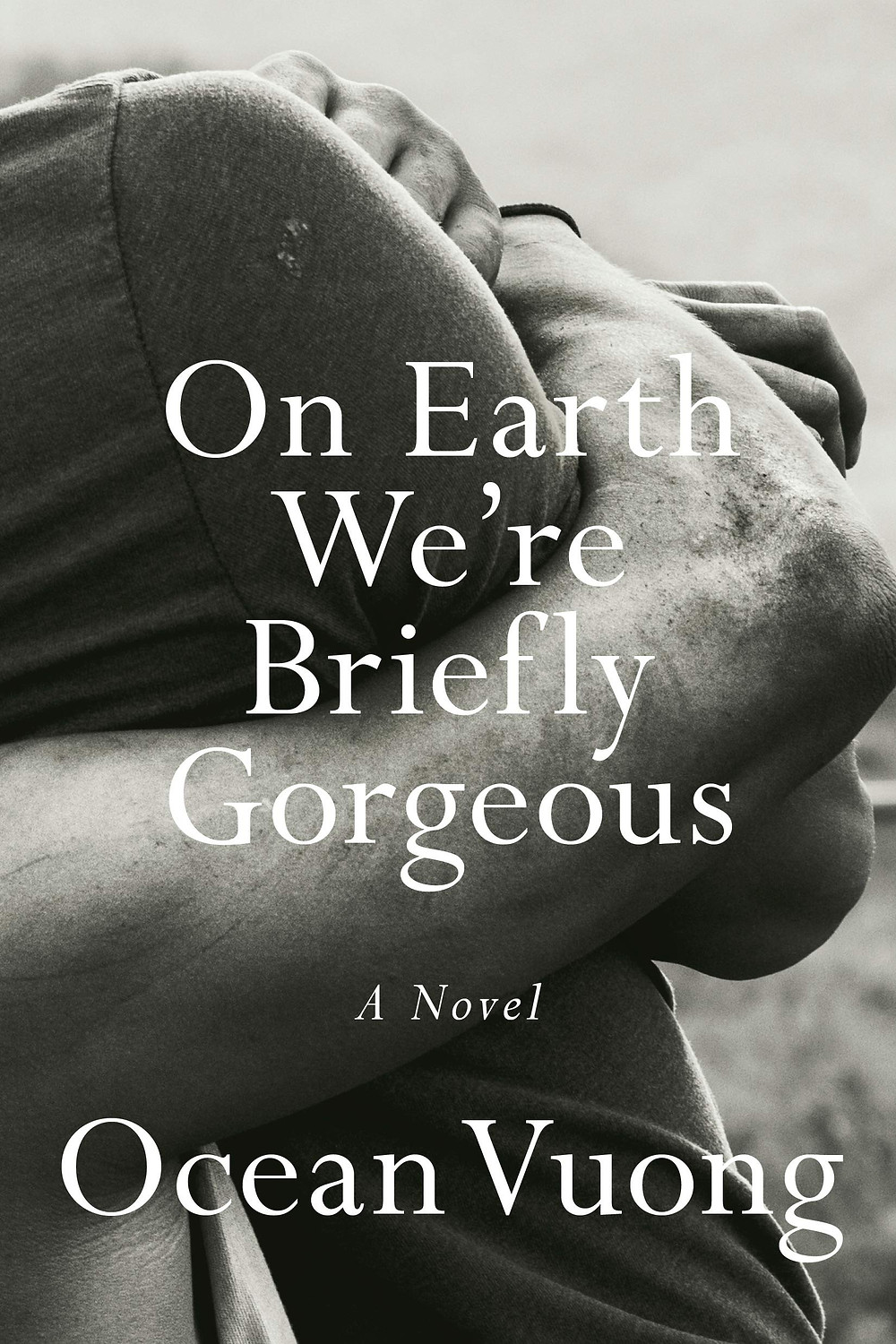 On Earth We're Briefly Gorgeous by Ocean Vuong : the book slut book reviews