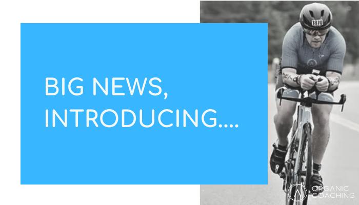 Big News, Introducing...