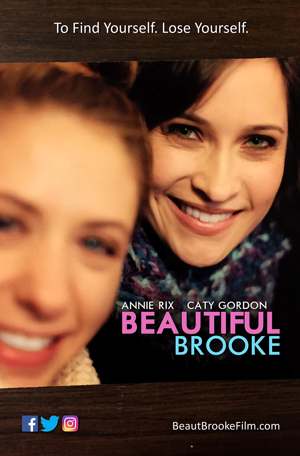 Beautiful Brooke indie film review