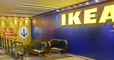 IKEA採用Airgle淨化空間