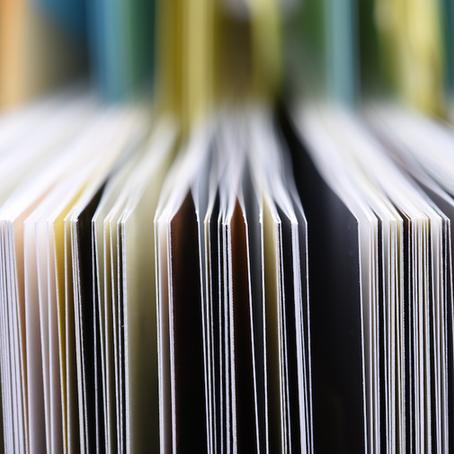 Revistas científicas de Design e temas relacionados