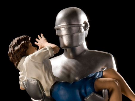 1950's Sci-Fi Helps Businesses Avoid Wasted Time & Pain by Making Better Decisions