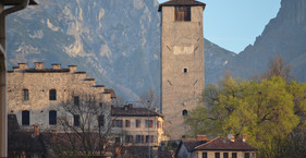 Discover the ancient city of Feltre