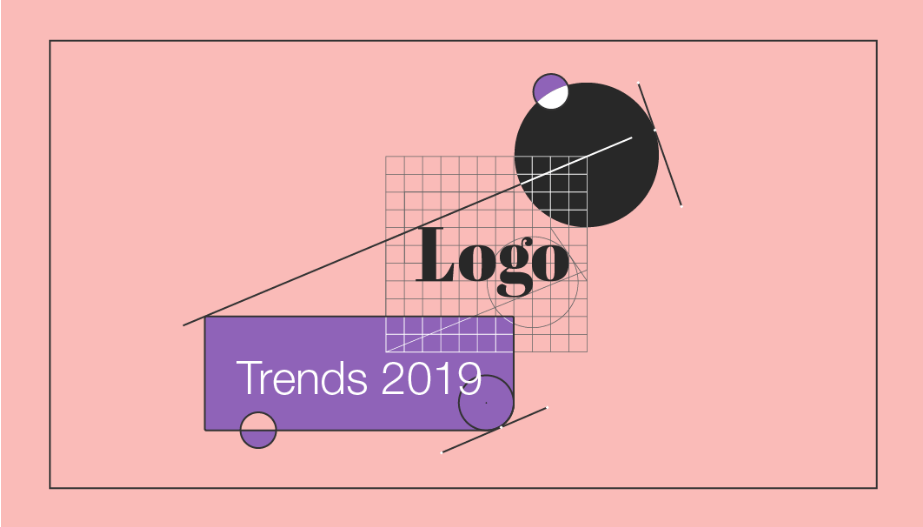 Logo Trends 2019 by SeeDesine
