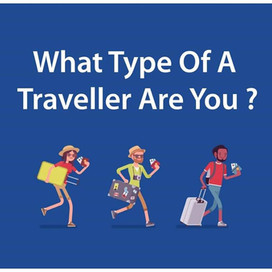 What type of a Traveler are you?