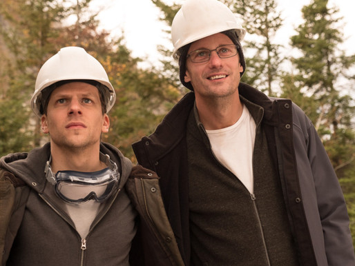 The Hummingbird Project film review