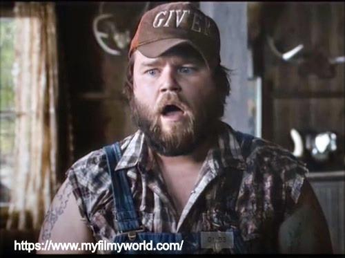 Tucker and Dale vs Evil  (2010) netflix movie image