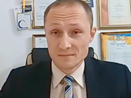 Юрий Шулипа: Послание беды