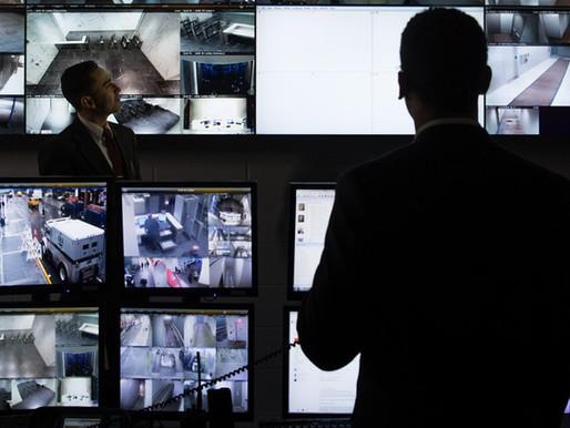 Τι συμβαίνει όταν λαμβάνει σήμα το Επιχειρησιακό Κέντρο Ασφάλειας;