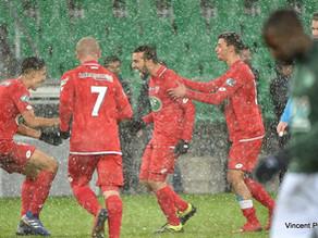 Saint-Étienne 3-6 DFCO (Coupe de France) : Dijon, mon amour