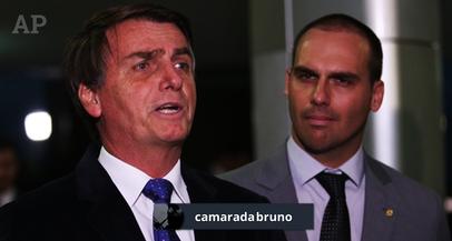 Bolsonaro: a antípoda de tudo aquilo que os próprios bolsonaristas reivindicam