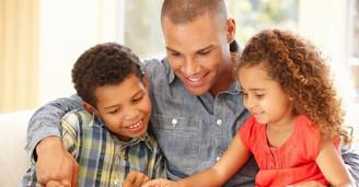 Семејство со претшколско дете