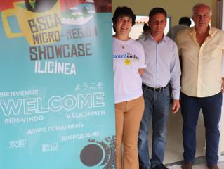 """""""Bsca Micro-Region Showcase – Ilicínea"""" – Cocatrel é a anfitriã do evento"""