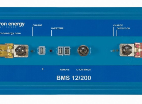 Battery Management Systems