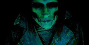 """Wednesday 13 Awaken the """"Devil Inside"""" for Cover of INXS Hit"""