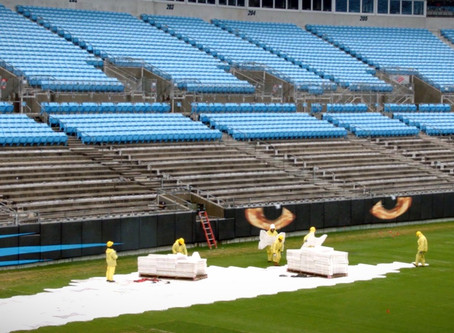 Bank of America stadium adds new bunker-style suites in effort to improve premium fan experience