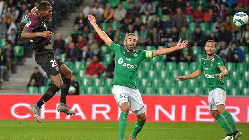 Pronostic Gratuit Metz ASSE Ligue 1