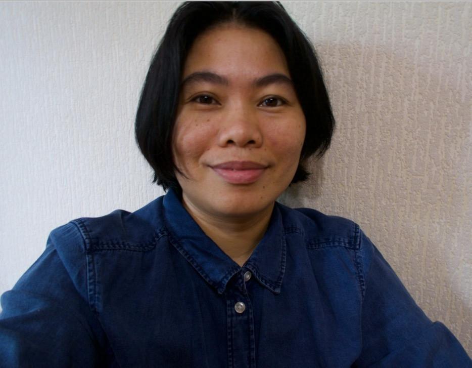 Няня домработница филиппинка в Киеве