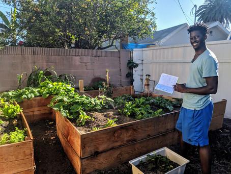 NextDoor Good Neighbor Spotlight: Jamiah Hargins