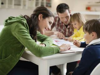 """Cuarentena: qué es el """"efecto padres"""" en la educación y cómo podría marcar a la generación covid-19"""
