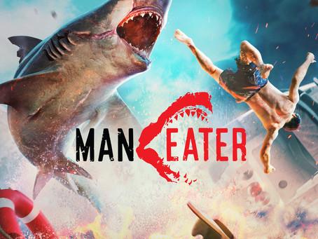 RELEASES | Man Eater: Wenn Haie sich an der Menschheit rächen