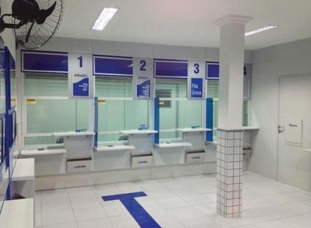 Blindagem de Lotéricas Blindaço, qualidade certificada e 5 anos de garantia