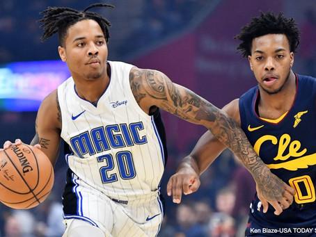 Fantasy Basketball Recap: Week 13