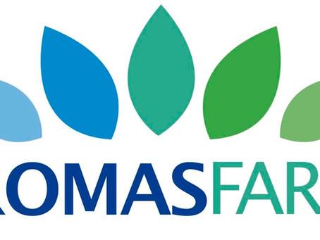 WELCOME TO AROMAS FARMS