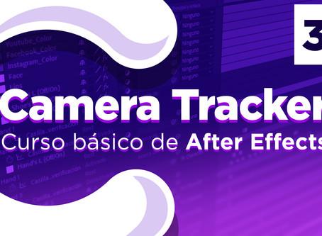 Camera Tracker en After Effects - 38