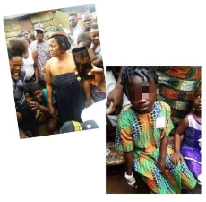 [News] Woman Allegedly Chops Off Her Niece's Finger In Onitsha
