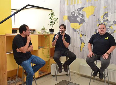 Lanzan Despega en Aysén iniciativa que busca impulsar el emprendimiento y la innovación en Aysén