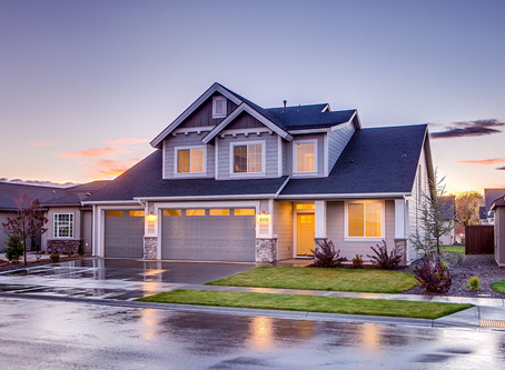 Benefits of Owning a Home Vs. Renting