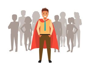 Trẻ và ít kinh nghiệm, làm thế nào để thành công khi bạn là lãnh đạo trẻ?