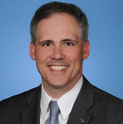 Dr. Eric Levitt