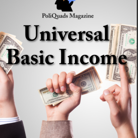Universal Basic Income Editor's Notes