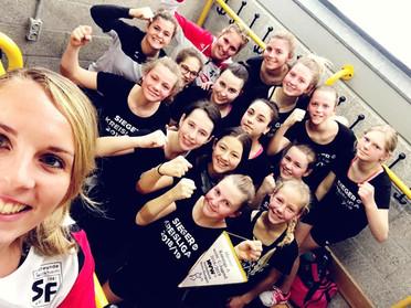 Weibliche C-Jugend holt sich die Meisterschaft in der Kreisliga A