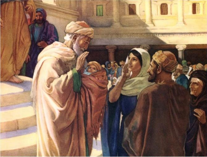 「裁きと憐みの神」ナホム The judgement and compassion of God