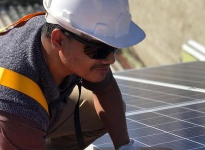 Tecnologia Termossolar e Fotovoltaica*