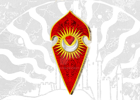 Гондолин: Дом Короля