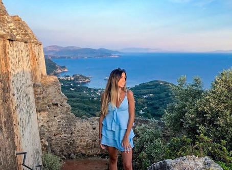 Visiting Greece's Best Kept Secret - Parga