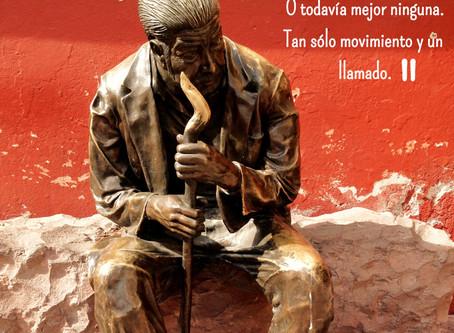"Poema ""Museo Queretano""  de Francisco Cervantes"