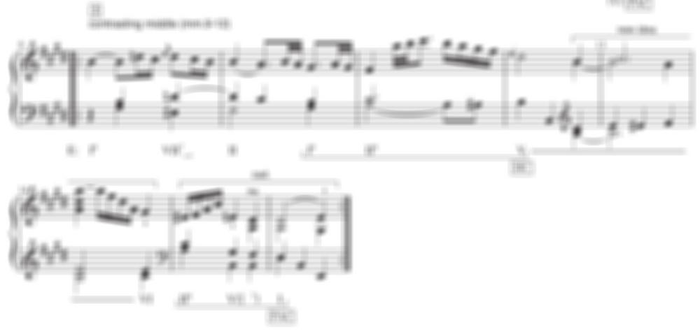 p.274, e.g. 8.7 / Haydn, Piano Sonata in E, H.22, iii, 9-16