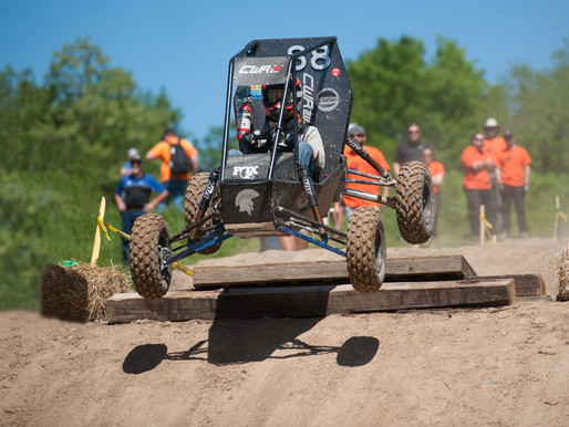Baja SAE Rochester Results