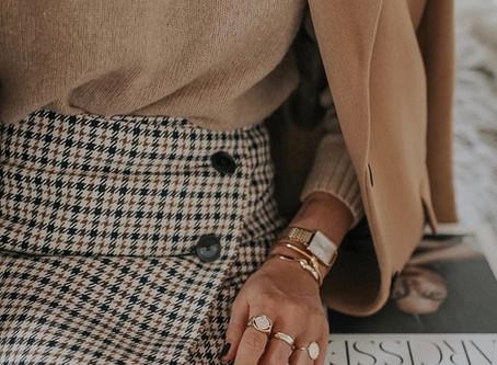 Meine Fashion Wishlist für den Herbst 2020