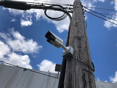 Advantages of having a Surveillance Camera System