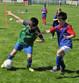 Stage football à Saint-Lys TOUSSAINT 2020