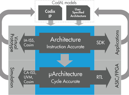 Working with RISC-V processor
